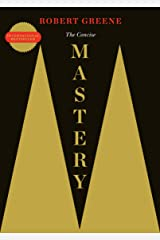 The Concise Mastery (The Modern Machiavellian Robert Greene Book 1) Kindle Edition