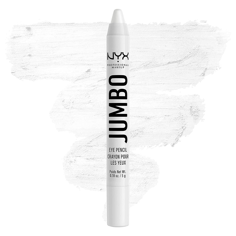 Jumbo Eye Pencil, Eyeshadow & Eyeliner Pencil - Milk