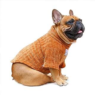 french bulldog sweaters