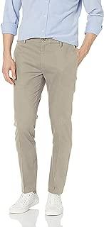 Amazon Brand - Goodthreads Men's Skinny-Fit Wrinkle Free Dress Chino Pant