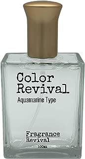 Color Revival, Aquamarine Type