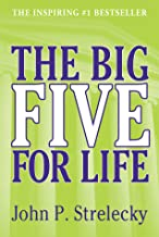 the big five for life book
