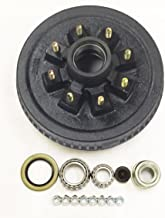 Best dexter 7k axle brakes Reviews