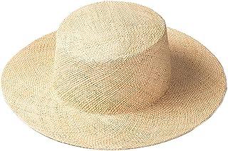 Sun Hat المرأة الصيف قبعة الشمس القش قبعة الفتيات قبعة الشاطئ