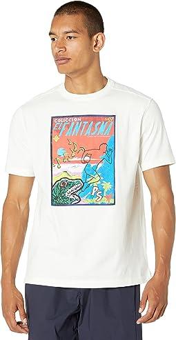 Fantasma Short Sleeve T-Shirt