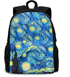 Laptop Backpack The Nightmare Before Christmas Tablet Bag Travel Business College Rucksack Casual Outdoor Camping Daypack