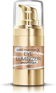 Max Factor Eye Luminizer Concealer, Light 3
