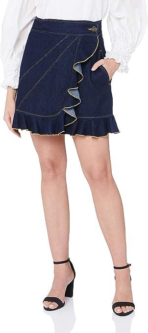Karen Walker Women's Delta Skirt