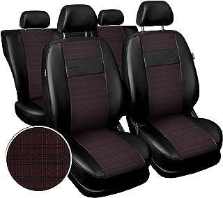 GSC Sitzbezüge Universal Schonbezüge kompatibel mit Suzuki Vitara