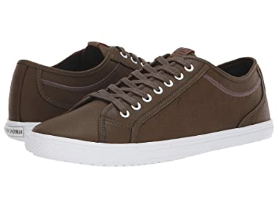 Ben Sherman Chandler Lo (Olive) Men