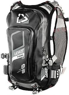 Leatt GPX Trail WP 2.0 Hydration System - Black/Grey