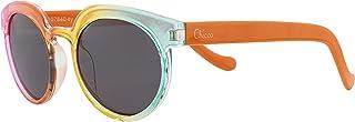 Chicco - Chicco - Gafas de Sol Infantiles Para Niños De 4 años, Con Montura flexible y Lentes Anti Arañazos, Color Arcoiris
