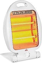 QH-90D Estufa quarzo JCF 800 Watt 2 niveles de calentamiento