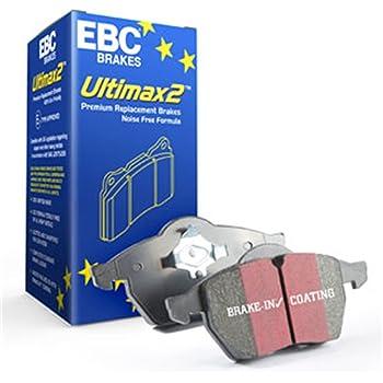 EBC Brakes UD1463 Ultimax2 Brake Pad