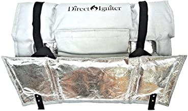 Direct Igniter Insulated Thermal Blanket Cover for Traeger FITS 075 PRO 34