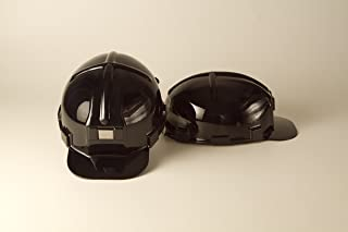 low profile hard hats for coal mining