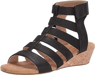 Rockport Calia Gladiator womens Wedge Sandal