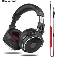 OneOdio Pro-001-CA Over-Ear Wired DJ Headphones