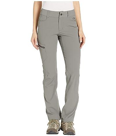 Outdoor Research Ferrosi Pants (Pewter) Women