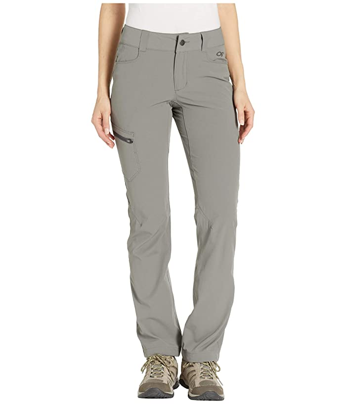 Outdoor Research Ferrosi Pants (Pewter) Women