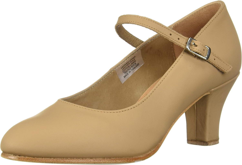 Bloch Women's Finally resale start Cabaret Max 49% OFF Dance Shoe