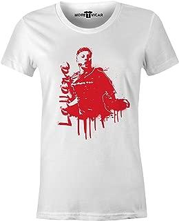 More T Vicar Women's Milner - Liverpool Football Club Player Fan Art T Shirt