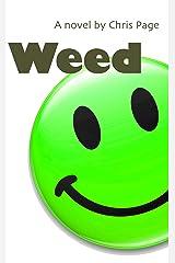 Weed Kindle Edition