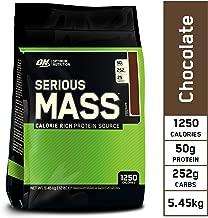 mass gainer ingredients