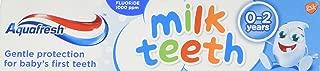 Aquafresh Milk Teeth 0-3 Years 50ml