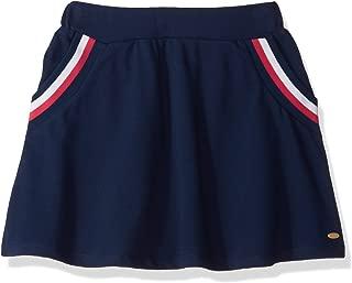Girls' Pique Skater Skirt