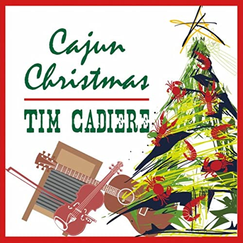 Christmas In Dixie.Christmas In Dixie By Tim Cadiere On Amazon Music Amazon Com