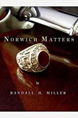 Norwich Matters Kindle Edition