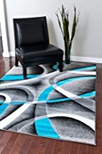 Best teal black and white living room Reviews