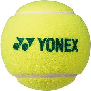 ヨネックス(YONEX) 硬式テニス ジュニア用 (8歳以上) テニスボール マッスルパワーボール40 (1ダース12個入り) TMP40