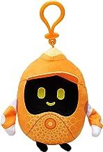 Expo 2020 Dubai Mascot Opti Clip-On Plush Toy Small