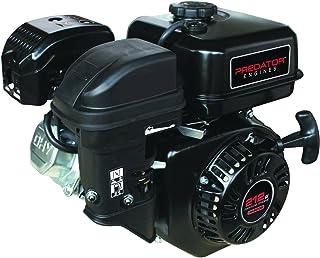fortunershop 6.5 HP (212cc) OHV Horizontal Shaft Gas Engine MiniBike Go Cart Snowblower