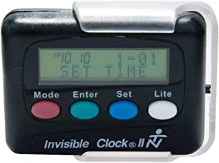The Invisible Clock II