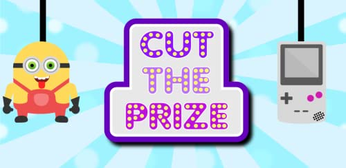『Cut The Prize – Exciting Rope Cutting Prize Winning Arcade Game』のトップ画像