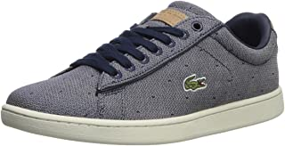 1524ae47a Amazon.com  Lacoste - Fashion Sneakers   Shoes  Clothing