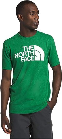 Short Sleeve Half Dome T-Shirt