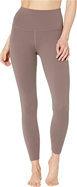 8b8efd64f655f Beyond Yoga. Olympus High-Waisted Midi Leggings. $99.00. 4Rated 4 stars out  of 5. Terra Leather