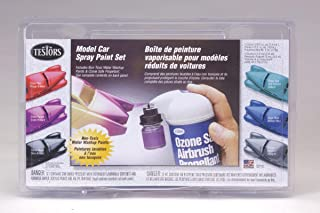 R-Model Car Spray Paint Set