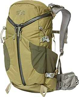 MYSTERY RANCH Coulee 25 Backpack - Daypack with Built-in Hydration Sleeve