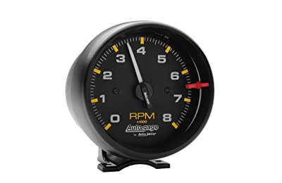 Best Rated in Automotive Performance Tachometers & Helpful Customer on