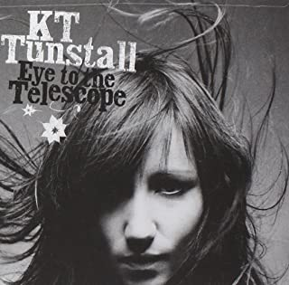 Best kt tunstall eye to the telescope Reviews
