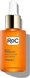 RoC Multi Correxion Revive + Glow Vitamin C Serum, 1 Ounce
