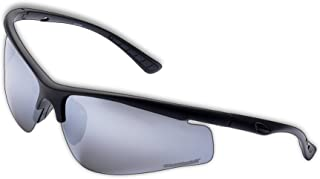 KastKing® Pioneer Polarized Sport Sunglasses Revo Lenses TR90 Frame UV Protection – FeatherLite Only .6oz (Silver Mirror)