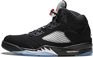 AIR Jordan 5 Black Metallic 2016-845035-003