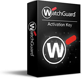 WatchGuard | XTM 25/25-W 1-yr Data Loss Prevention | WG019907