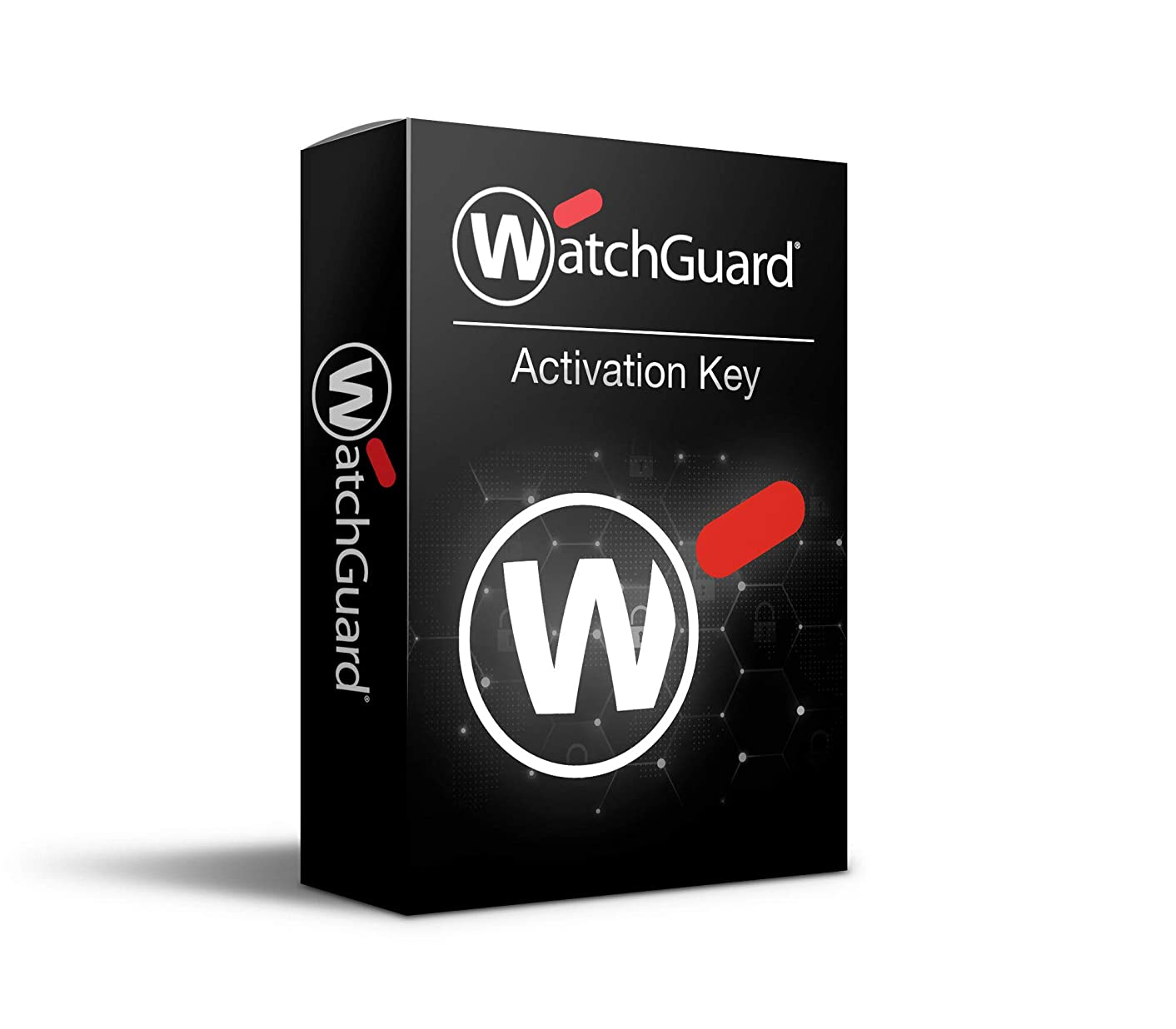 WatchGuard | Basic Security Suite Renewal/Upgrade 3-yr for Firebox T30 | WGT30333